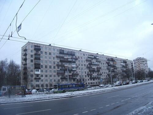 Светлановский пр. 74к1