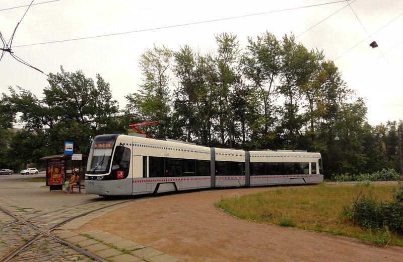 Новая транспортная схема москвы