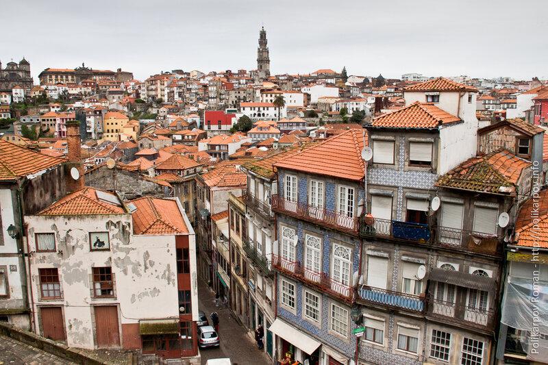 0 c2b8b 3ea38884 XL Порту   самый невероятный город Португалии