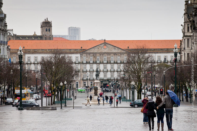 0 c2b93 4ed68d5a XL Порту   самый невероятный город Португалии