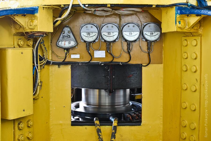 0 cc917 a9d759d2 orig Нива ГЭС 2   первая станция в Мурманской области