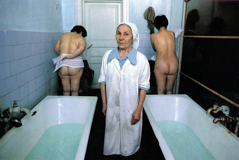 Зинаида Шульгина проработала более 30 лет на курорте в Горячинске, известном своими горячими источниками