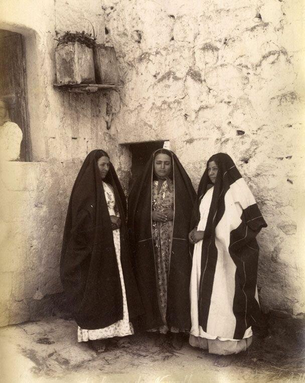 Женщины из Назарета
