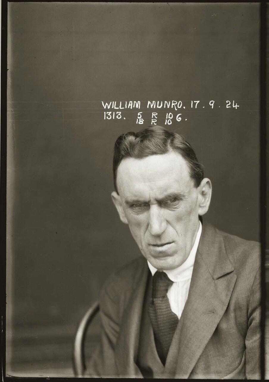 9.Скупщик краденого, работал на мафию. Скупал все у проституток и воришек с целью перепродажи.