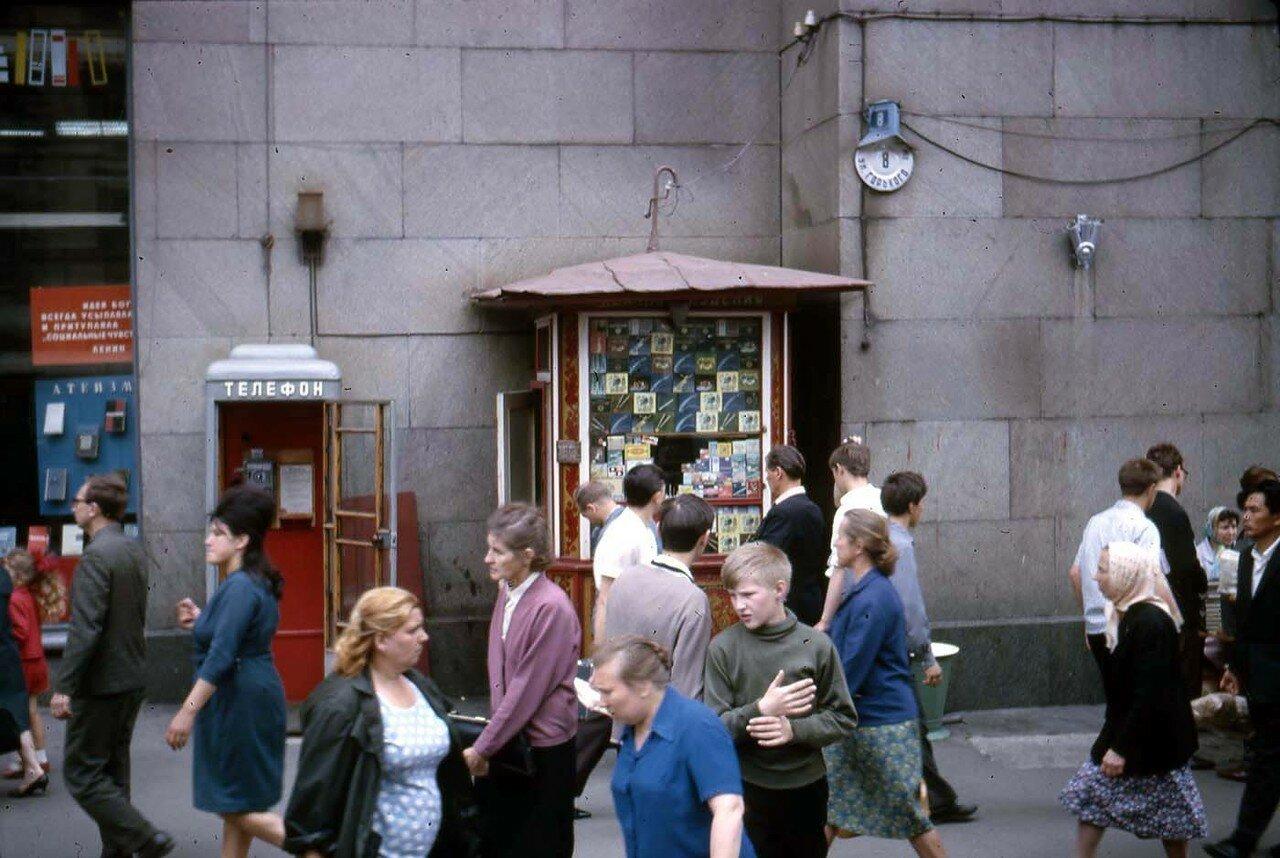 26 июля бармен шоу 2007 в москве: