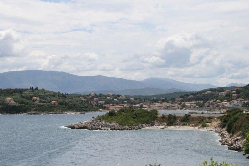 Вид на Кассиопи