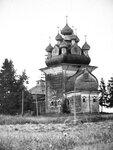 Русский Север.  Фото 80-х гг.