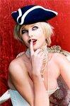 Шарлиз Терон / Charlize Theron by Ellen von Unwerth