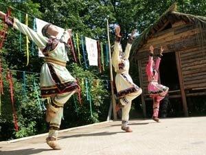 С 15 по 17 июля под Находкой пройдет Дальневосточный этнический фестиваль «Живой источник»
