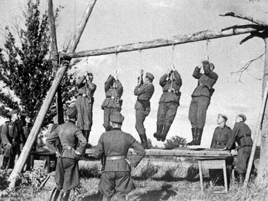 Илья Эренбург, «Красная звезда», 6 февраля 1942 года