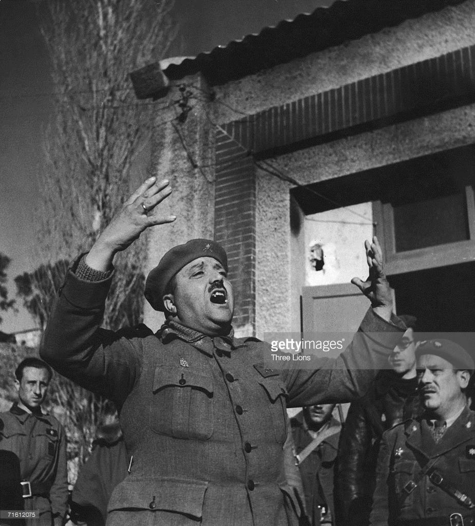"""""""Испанский холокост"""".  ( 50 фото ) 18+"""