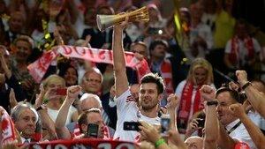 Польша выиграла домашний ЧМ по волейболу