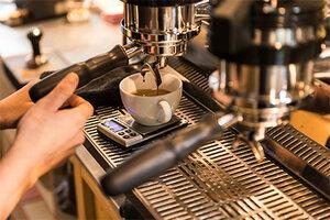 Ученые определили влияние кофе на биочасы человека