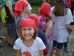 """Лето-2014, VI смена, """"УГРА"""""""