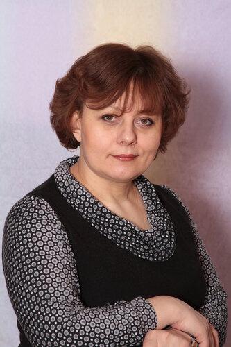 Рюмкина Елена Александровна