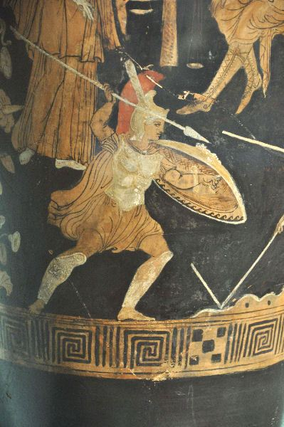 comparing and contrasting movie troy and book iliad In the movie troy, the characters such as achilles, agamemnon are presented in the same way as they are presented in the epic the plot is also similar to the iliad on the other hand, there are significant differences between the movie and the epic.
