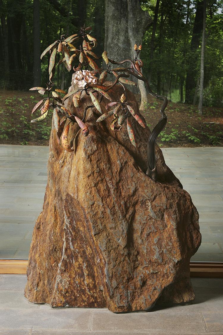 Самобытная керамика Майкла Шеррилла / Michael Sherrill