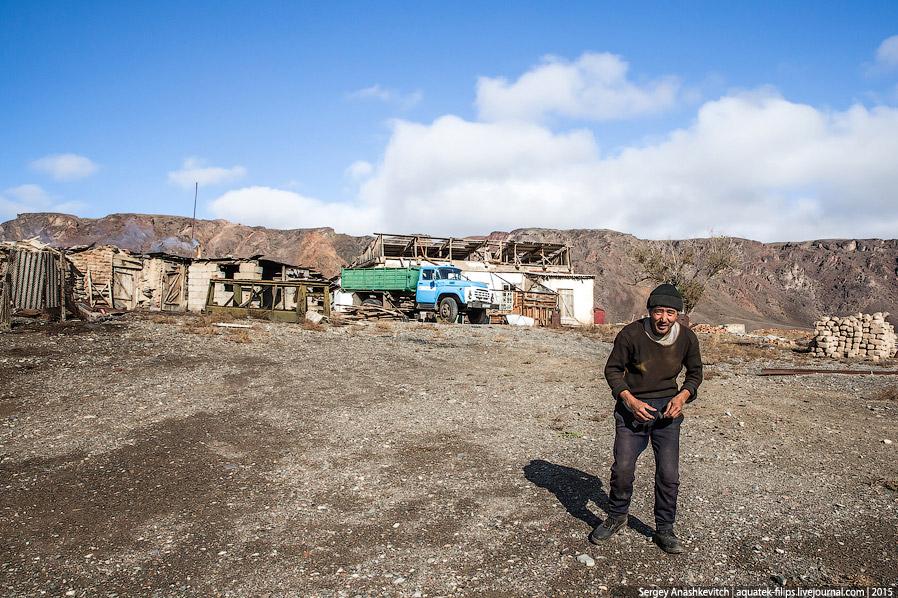 4. Верится, конечно, с трудом, но люди, у которых большие стада, в Казахстане и правда являются милл