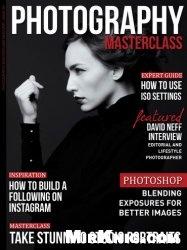 Журнал Photography Masterclass Issue 25