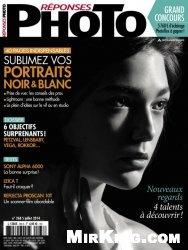 Журнал Réponses Photo No.268