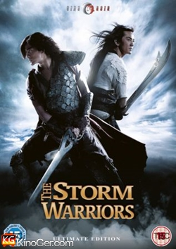 The Storm Warrinors (2009)