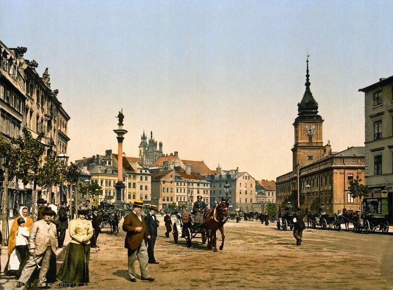 Faubourg de Cracow, Warsaw, Russia, ca. 1890-1900.jpg