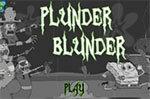 Убеги от Призраков (Plunder Blunder)