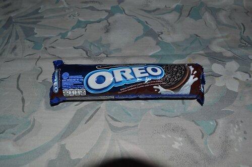 Печенье Oreo.