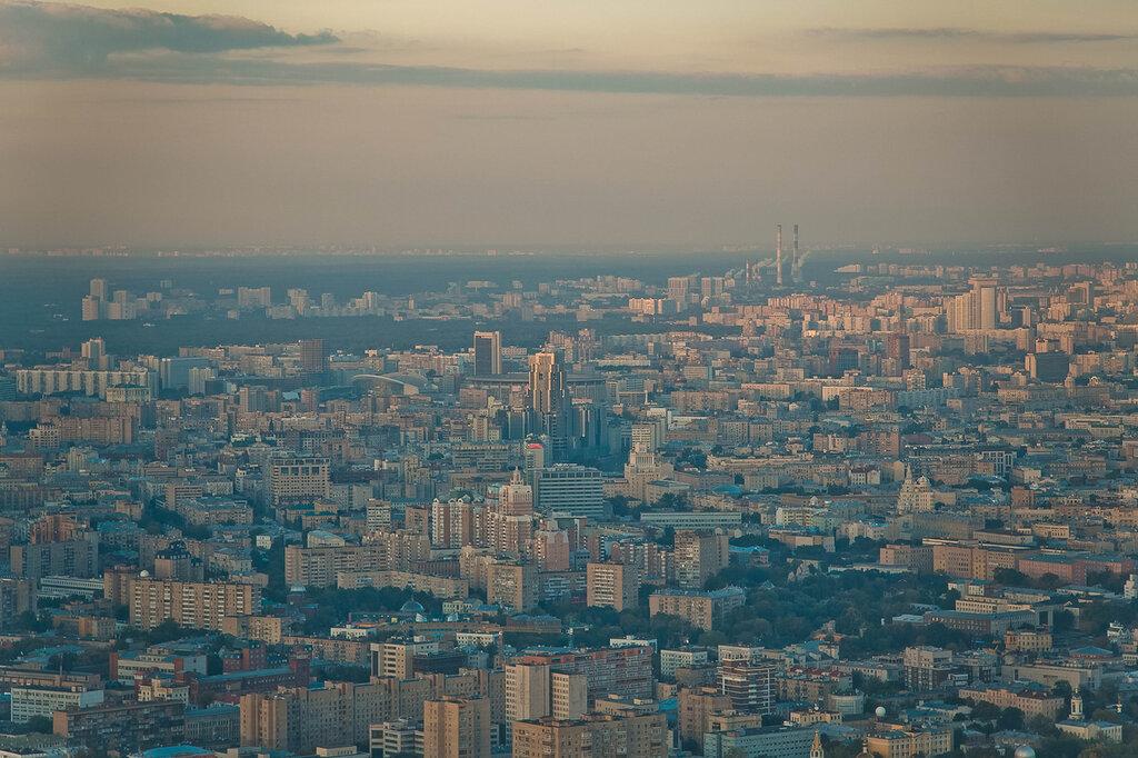 МФК Оружейный, Москва