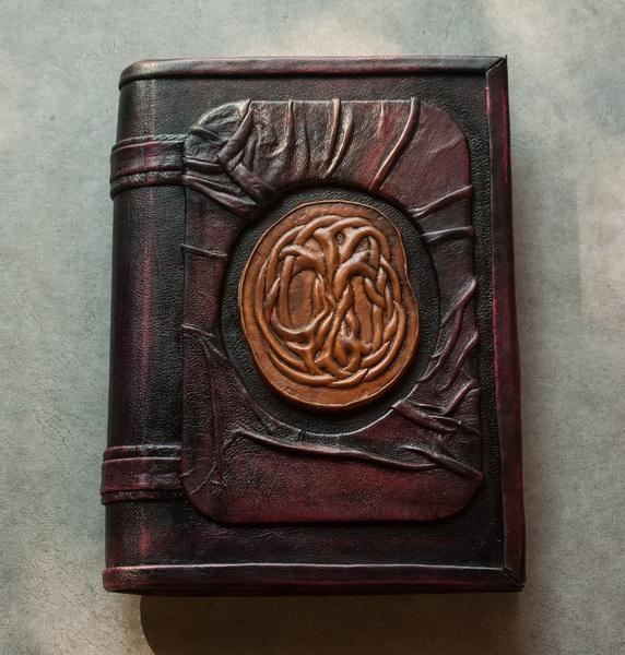 Самодельные книги 0_12378f_1e824646_orig
