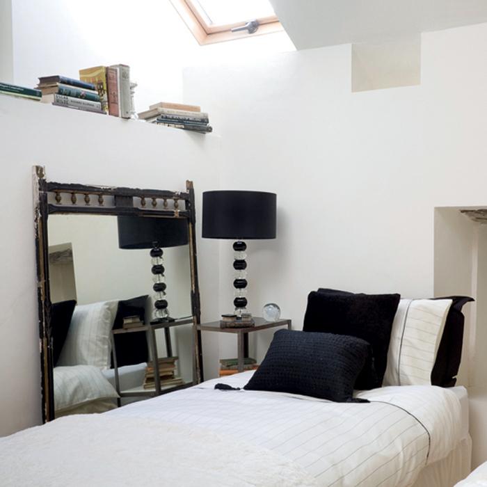 африканский стиль в спальне