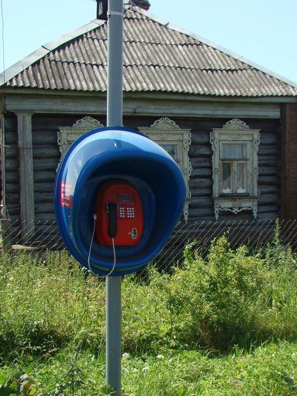 Деревня Курбатиха, Егорьевский район Московской области, 27.06.2010