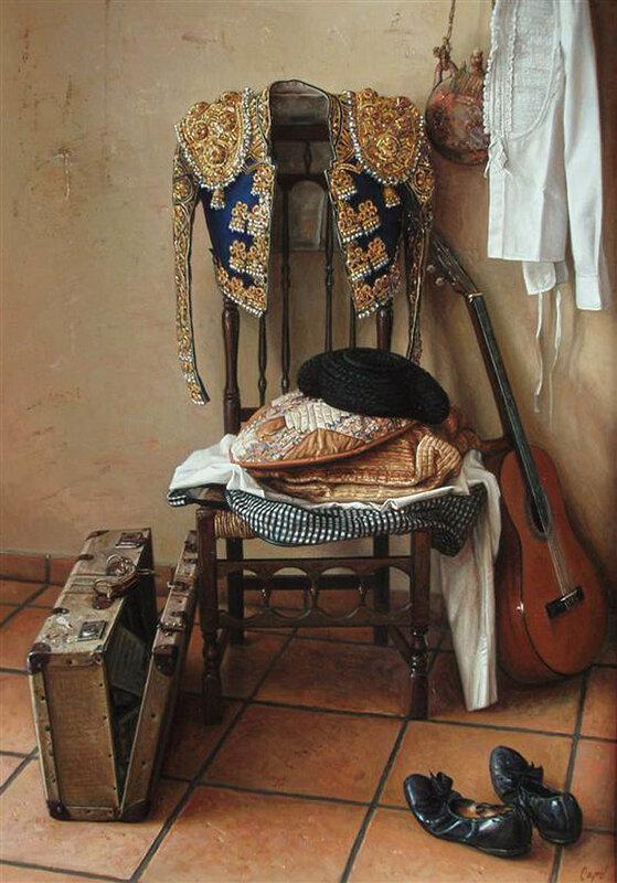 Antonio Capel