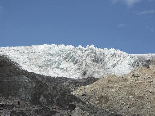 ледник Ирик
