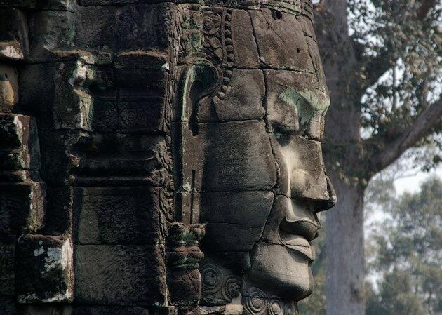 Ангкор