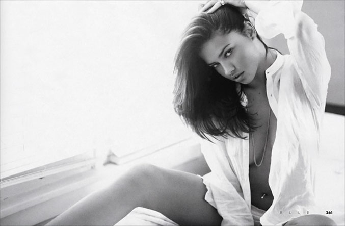 Адриана Лима / Adriana Lima by Matt Jones