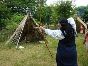 Средневековый праздник пройдет в Палеодеревне Находки