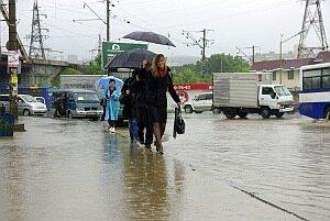 Населённые пункты Приморья готовятся к удару стихии