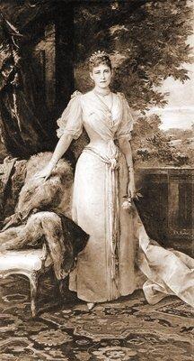 Елизавета 1890е гг