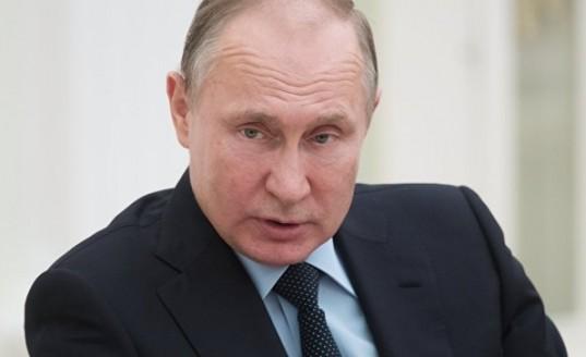Владимир Путин рассказал об обстреле своего спецборта в Чечне в 2000 году
