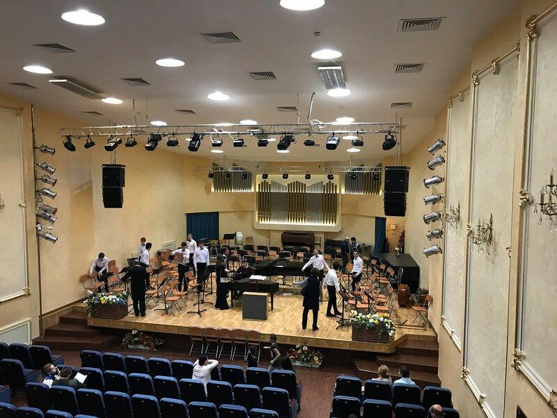 дом композиторов москва фото включает себя слой