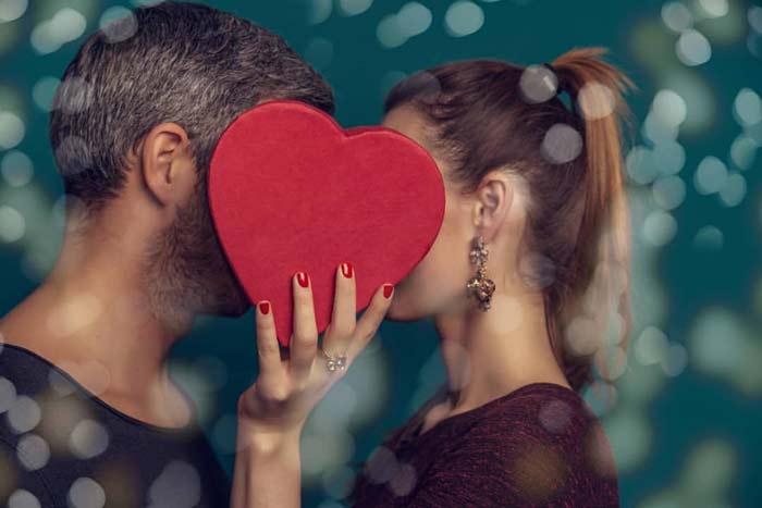 вещи убивающие День святого Валентина