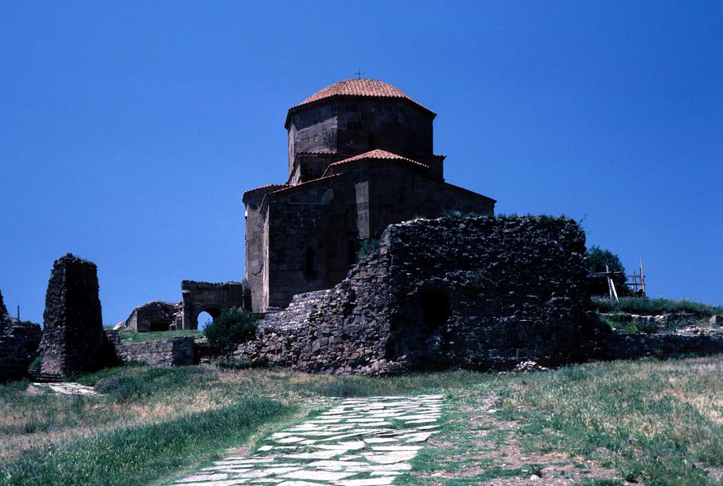 Грузия в 1985 году