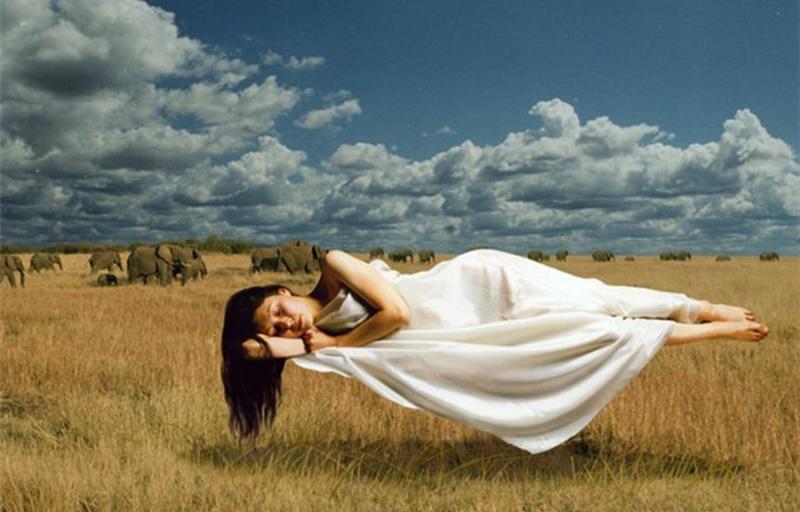 Летаргический сон: что происходит со «спящим»?
