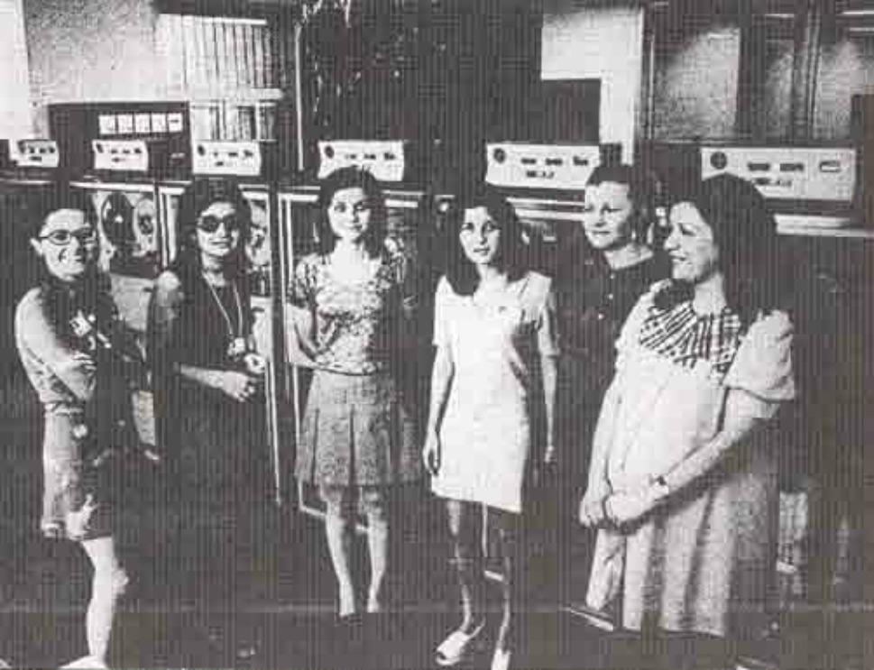 20. Радиостанция Ирана в начале 70-х. Компания государственного телерадиовещания «Национальное радио