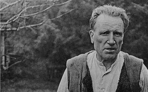 Голованов о первой встрече со Сталиным (1 фото)
