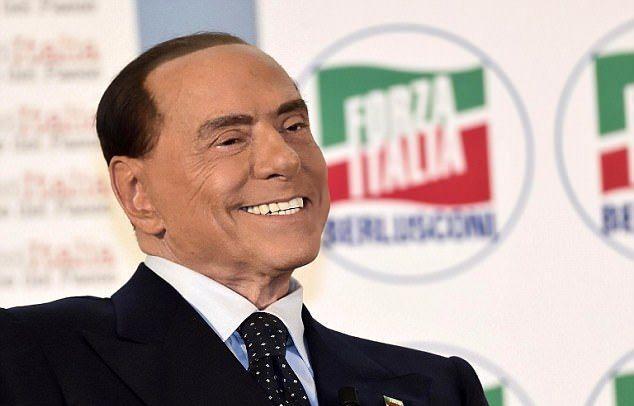 Бывший премьер-министр Италии сможет поработать в музее мадам Тюссо