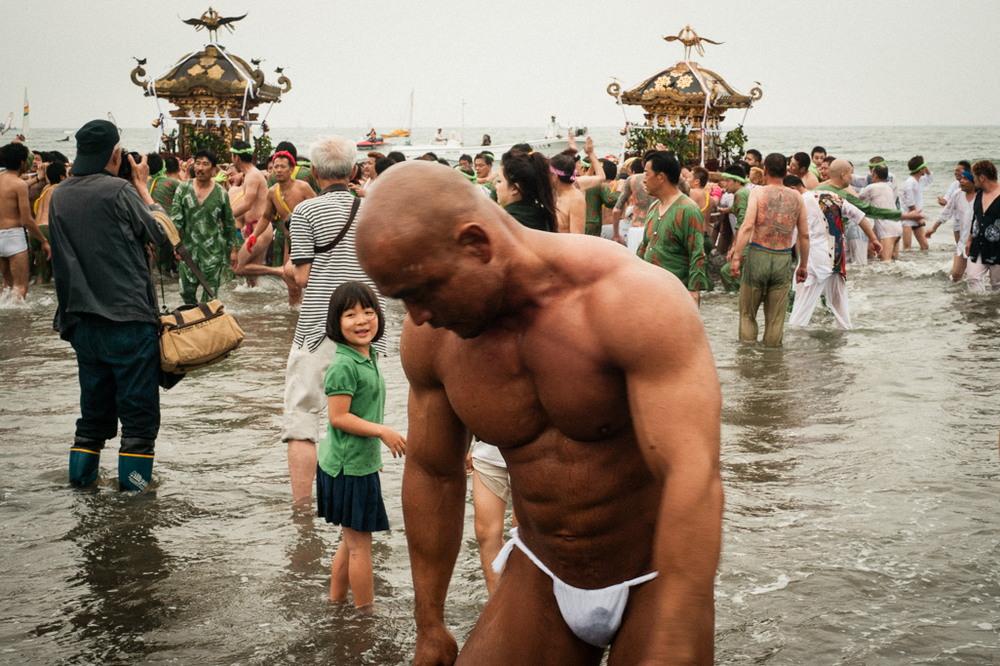 мир японии Шин Ногучи Япония япония фото