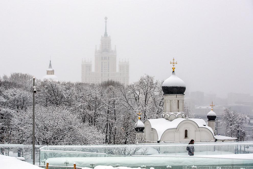 Москва рекорды 14 февраля деревья человек 23 февраля снегопад