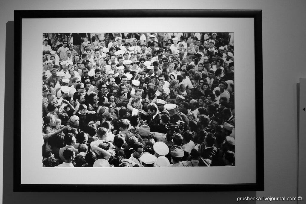 Выставка PAPARAZZI // DOLCE VITA